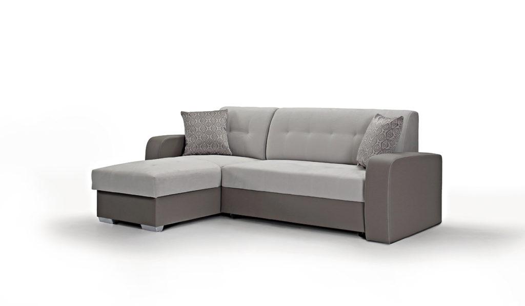 foto divano in studio