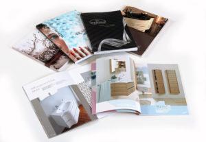 cataloghi stampati