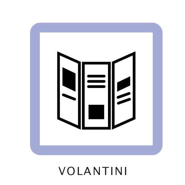 logo volantini